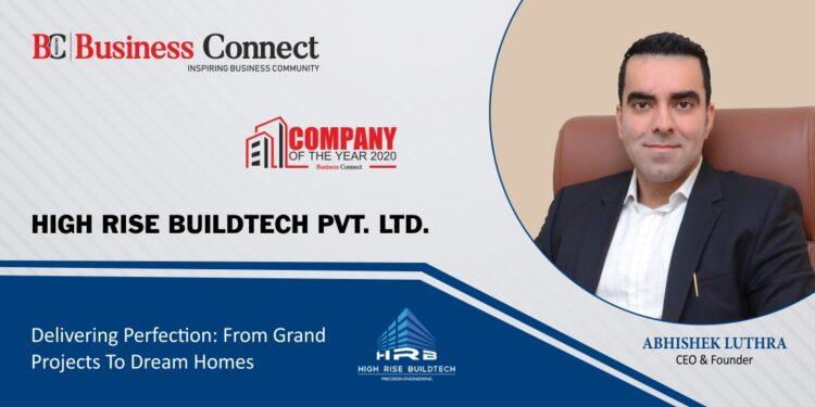 High rise Buildtech Pvt