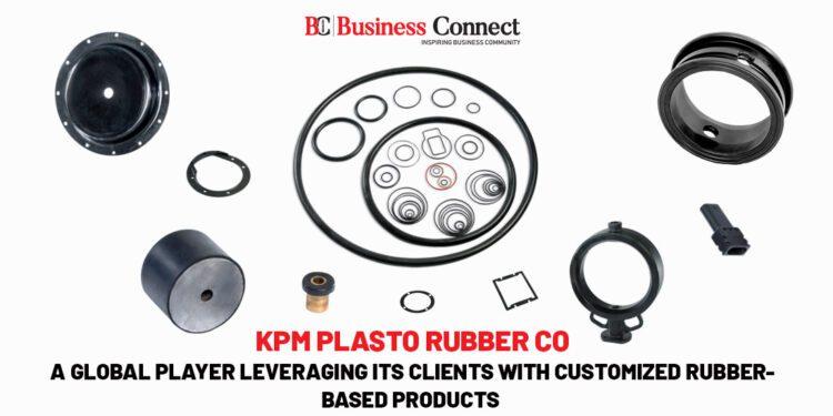 KPM Plasto Rubber Co