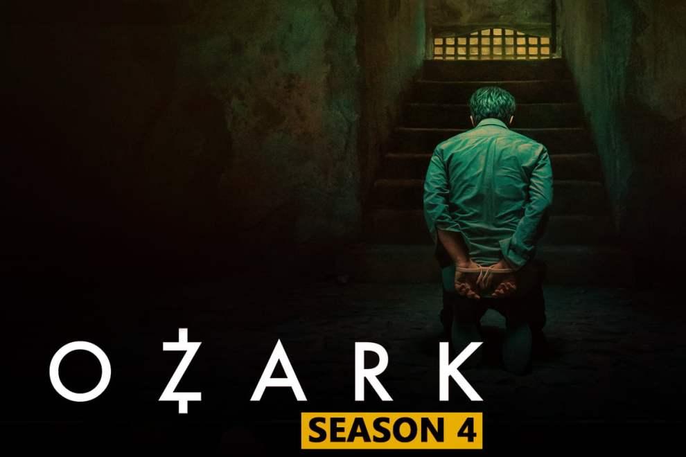 Ozark Season 4 | Upcoming English Web Series in 2021