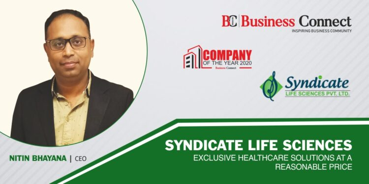 SYNDICATE LIFE SCIENCES business connect