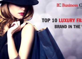 Top 10 Luxury Fashion Brand In The world