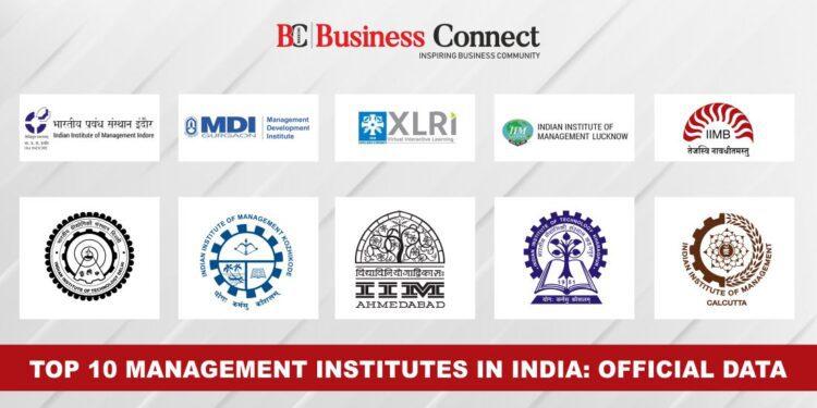 Top 10 Management Institutes in India