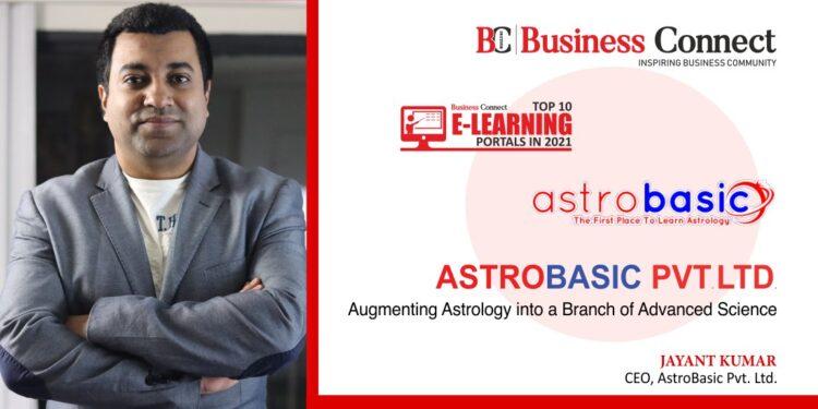 AstroBasic Pvt Ltd