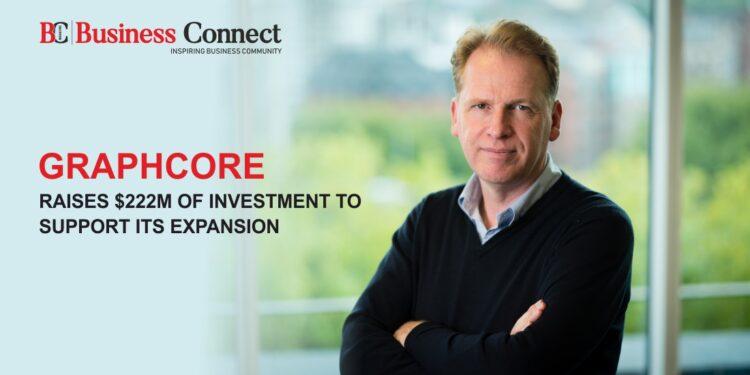 Graphcore Raises $222M of Investment