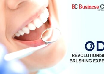 ODIC Revolutionising the brushing experience