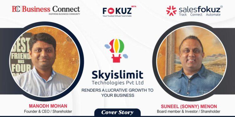 Skyislimit Technologies