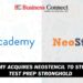 Unacademy Acquires NeoStencil to Strengthen Test Prep Stronghold