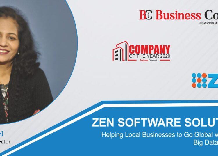 Zen Software Solutions