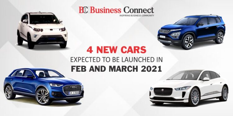 4 New Cars Expected To Be Launched in Feb and March 2021