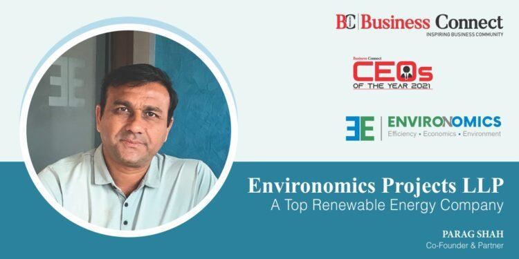 Environomics Projects LLP