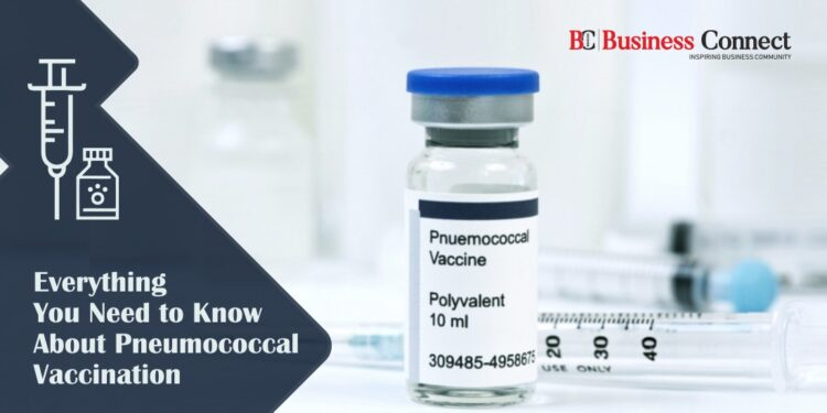 Everything You Need to Know About Pneumococcal Vaccination
