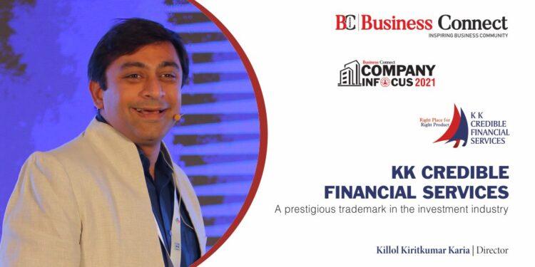 KK CREDIBLE FINANCIAL SERVICES