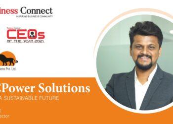 MEC POWER SOLUTIONS PVT LTD.