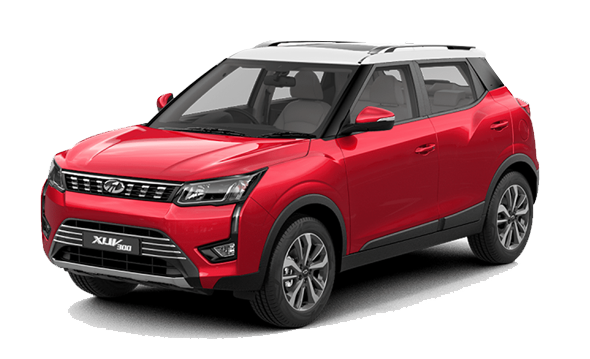 Mahindra-XUV300 - Top 10 Safest Cars for India