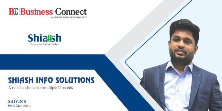 Shiash Info Solutions