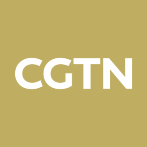 LIST OF MOST-FOLLOWED FACEBOOK PAGES 2021   CGTN