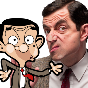 LIST OF MOST-FOLLOWED FACEBOOK PAGES 2021   Mr Bean
