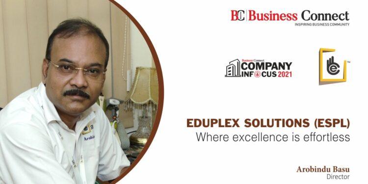 Eduplex Solutions Pvt. Ltd (ESPL)