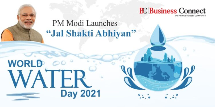 International Water Day 2021