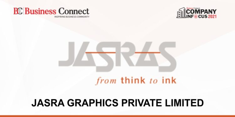 JASRAS GRAPHICS PRIVATE LIMITED