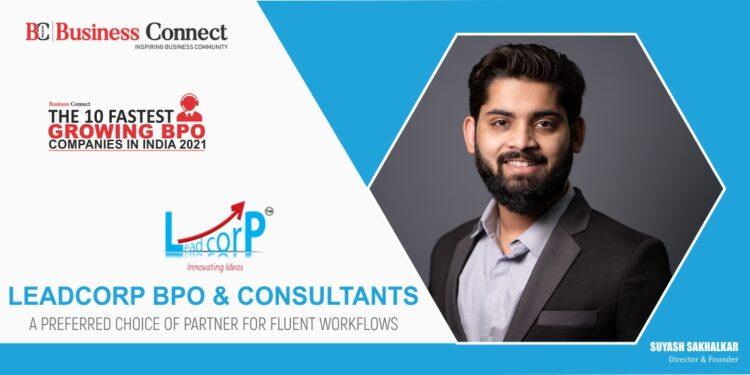 Leadcorp BPO & Consultants