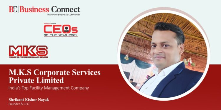 MKS Corporate services.