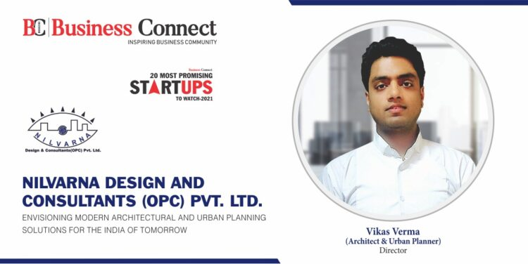 Nilvarna Design and Consultants (OPC) Pvt. Ltd