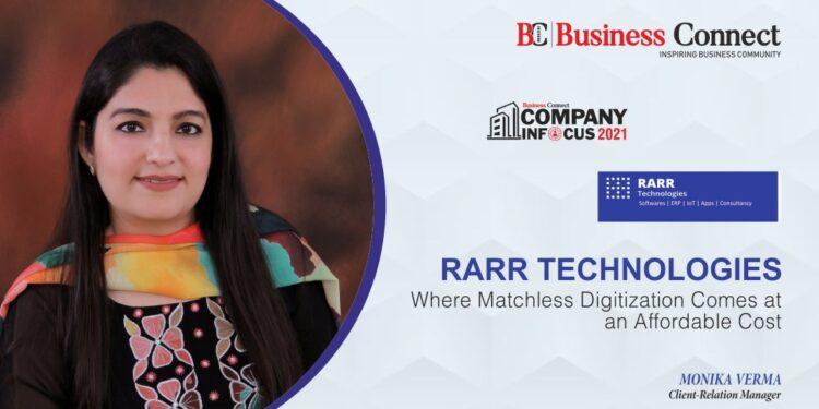 RARR Technologies