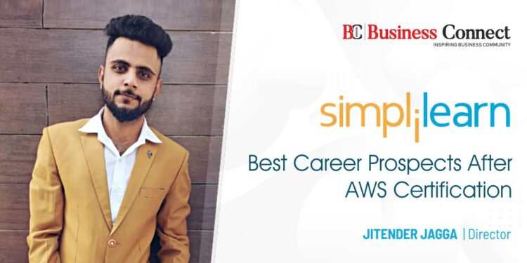 Top Jobs You Can Get With An AWS Certification