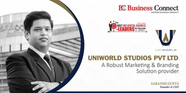 UNIWORLD STUDIOS PVT. LTD.