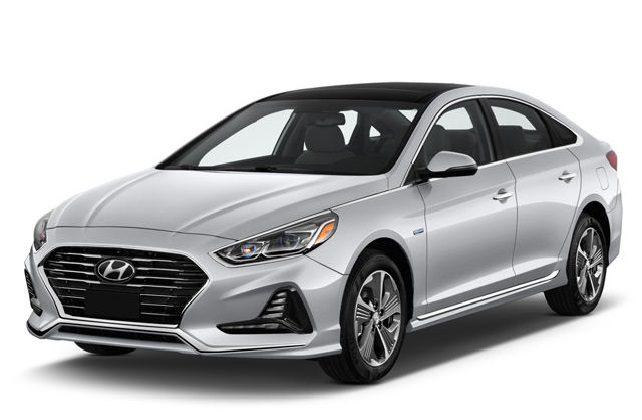 hyundai sonata hybrid | Top 10 most fuel-efficient car in the world