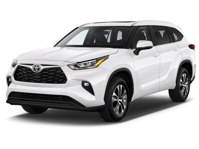 2021 toyota highlander | Top 10 most fuel-efficient car in the world
