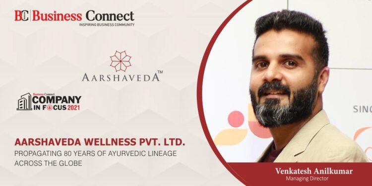 Aarshaveda Wellness Pvt. Ltd.