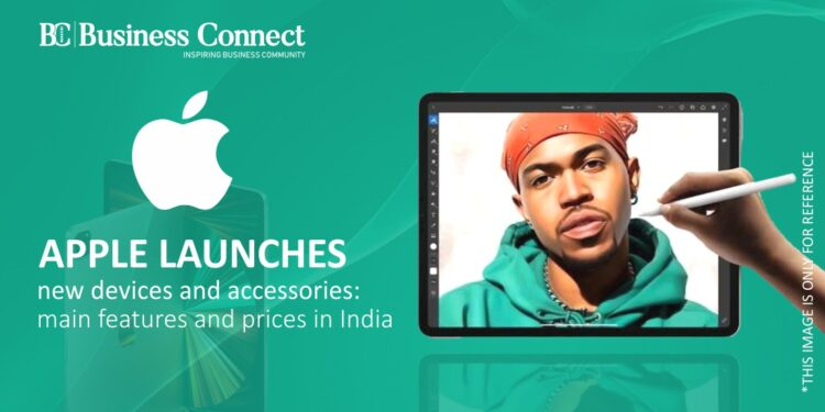 AirTags | Apple launches new devices and accessories Key features and India prices