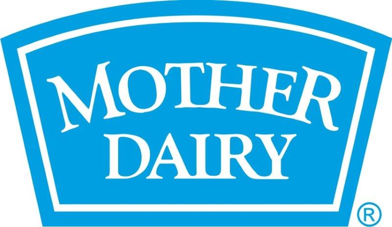 Mother dairy   Top 10 Food Companies in India 2021