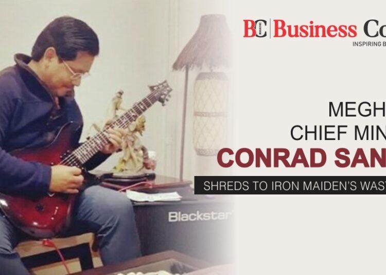 Meghalaya Chief Minister Conrad Sangma Shreds to Iron Maidens Wasted Years
