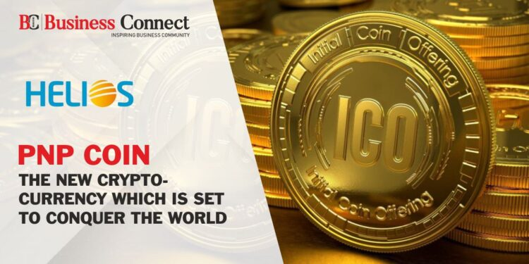 PNP COIN - THE NEW CRYPTO-CURRENCY WHICH IS SET TO CONQUER THE WORLD