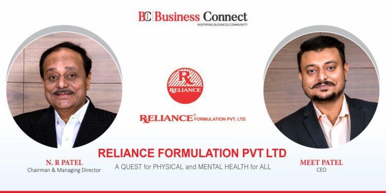 Reliance Formulation Pvt. Ltd