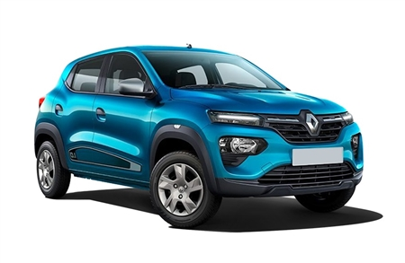 Renault Kwid | Top 10 most fuel-efficient car in the world