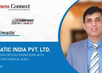 Sealmatic India Pvt Ltd..