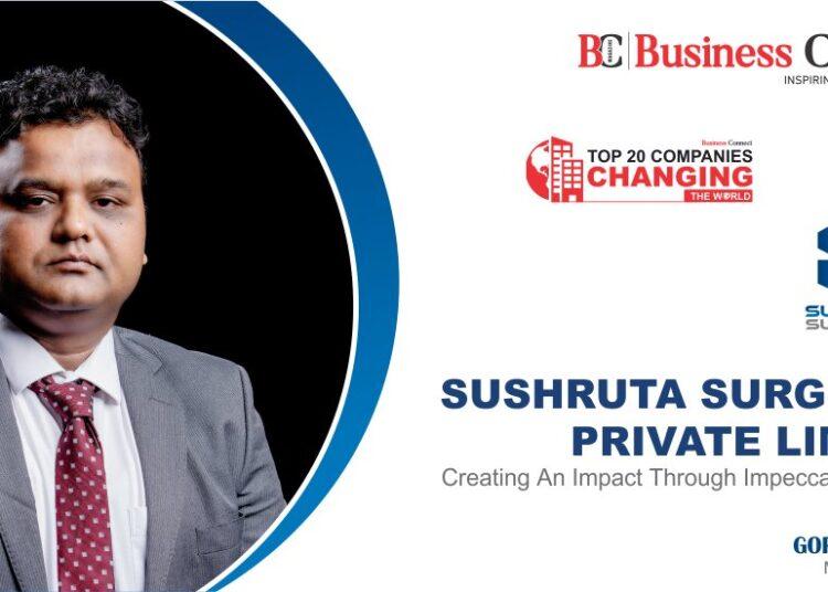 Sushruta Surgicals Private Limited