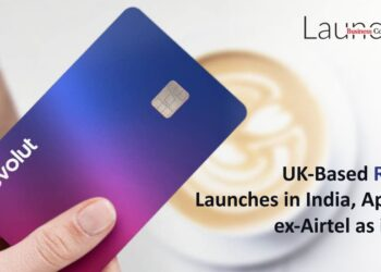 UK-Based Revolut Launches in India, Appoints ex-Airtel as its CEO