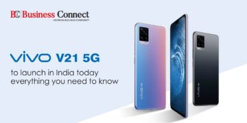 Vivo V21 5G to launch in India today everything you need to know