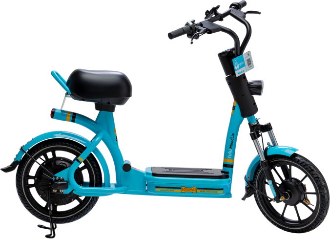 Yulu | Top 10 India-based Electric Vehicles Startups to Watch in 2021