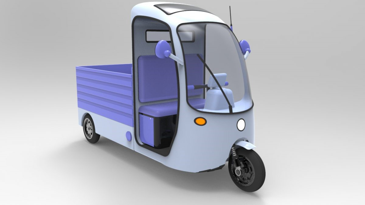 eular motors | Top 10 India-based Electric Vehicles Startups to Watch in 2021