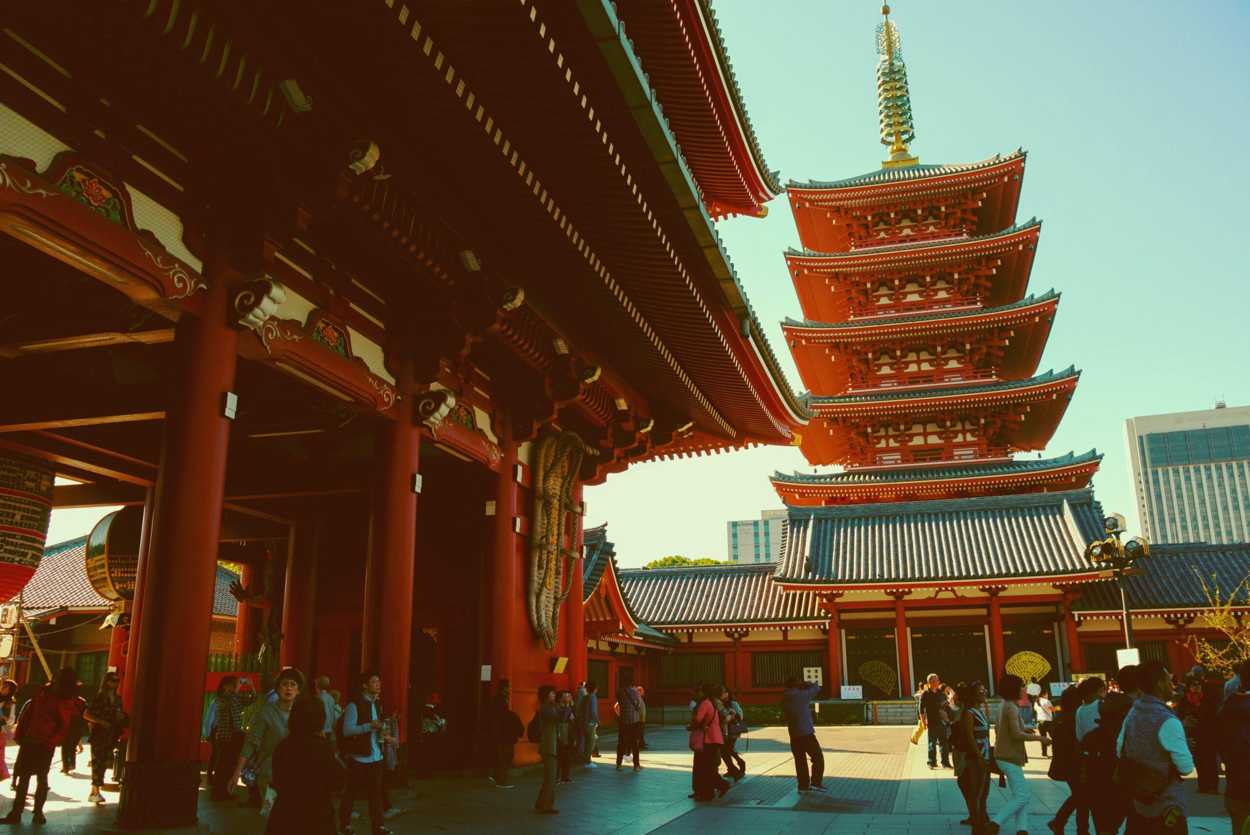 Tokyo Japan | Top 10 most expensive cities worldwide