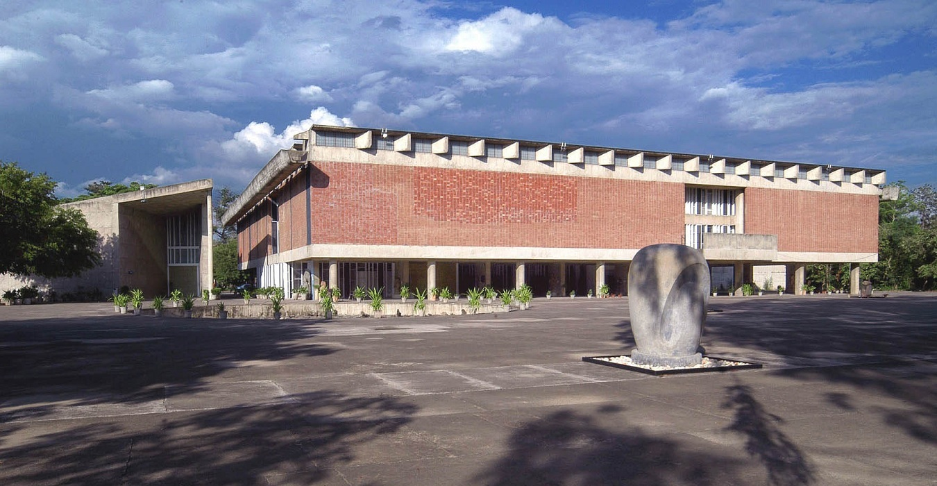 Chandigarh Museum and Art Gallery   Top 5 Places to visit in Chandigarh