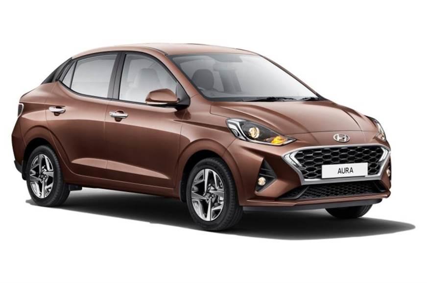 hyundai aura | Top 10 most fuel-efficient car in the world