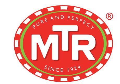 MTR food   Top 10 Food Companies in India