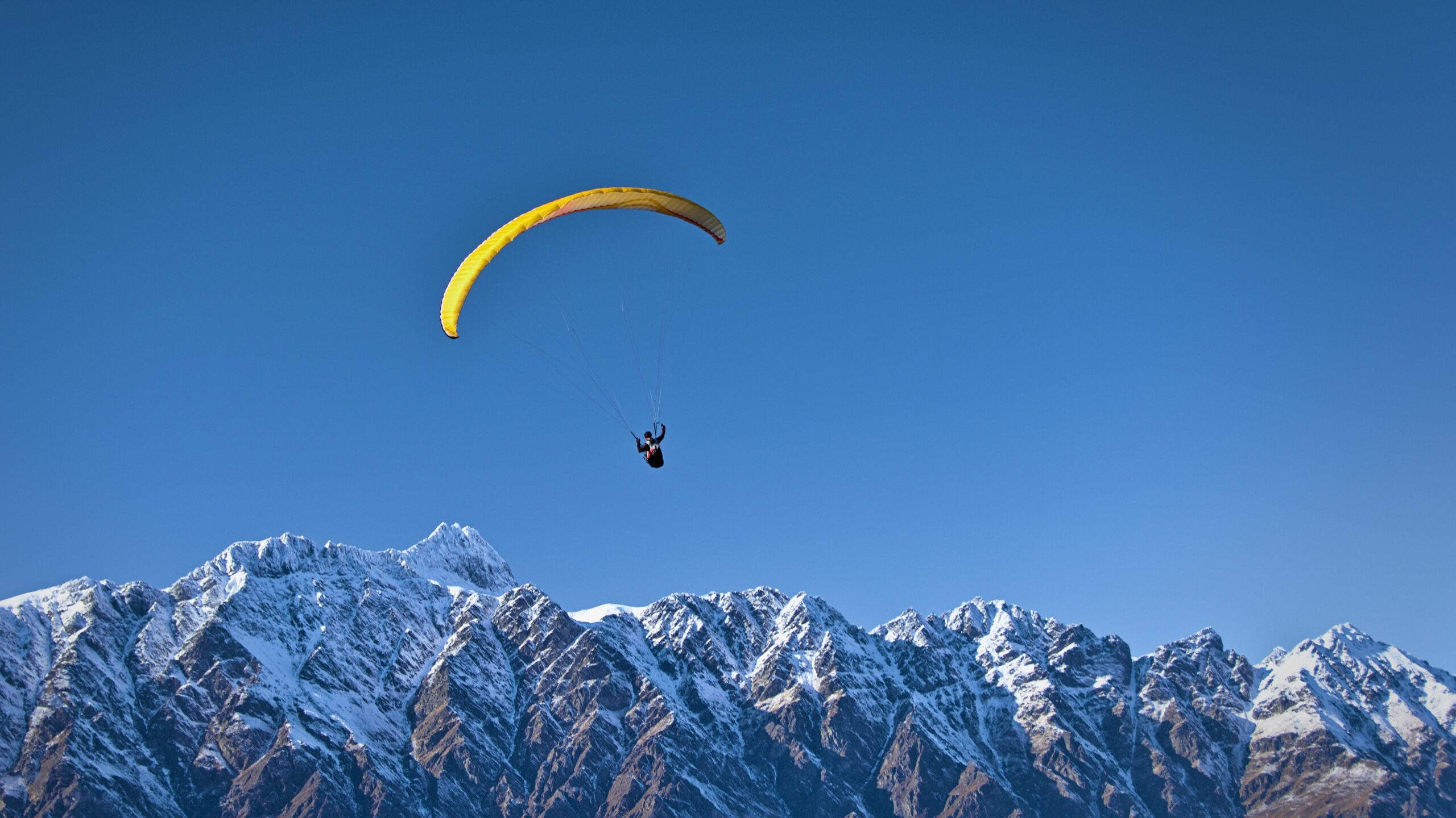 The 7 Amazing Adventurous Things to Do in Bir Billing | Paragliding